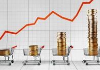 За результатами 2016 року ціни в Україні зростуть у середньому на 15%, - НБУ