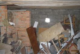 Молодики з Хмельниччини грабували гаражі та підсобки житомирян. Фото