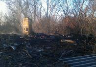 Пожежа за добу на Житомирщині забрала життя двох людей. Фото