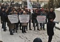Хто має зупинити незаконний видобуток піску на Житомирщині