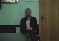 """Колишній """"зек"""" з Доннечини у шапці мушкетера обікрав київський магазин і втік у Новоград-Волинський. Фото"""
