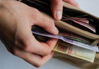 За місяць середня зарплатня на Житомирщині піднялась на 23 гривні