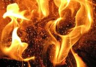 На Житомирщині під час пожежі загинула півторарічна дитина