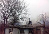 Біда: на Житомирщині у Новому році п'ята смерть у вогні. Фото