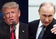 Заради дружби з Путіним Трамп починає зливати американську розвідку