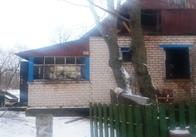 Пороблено: сьогодні на Житомирщині у пожежі загинули мати й син. Фото
