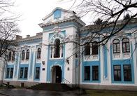На охорону музеїв Житомирщини знову не допустили приватні фірми