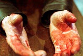 У Житомирі 59-річний чоловік вбив дружину, а потім намагався накласти на себе руки