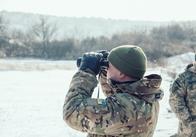На Донбасі поранені троє українських військових – штаб