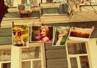 Зимова фотосушка на Михайлівській