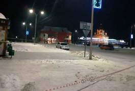 Стали відомі подробиці та причини нічної перестрілки у Олевську. Відео