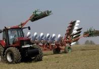 За минулий рік сільськогосподарське виробництво в Україні нарешті дало ріст. Житомирщина в передовиках