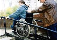 Прокурор області Микола Франтовський: «Оцінку роботи прокуратури, органів влади та місцевого самоврядування мають дати інваліди, а не посадовці»