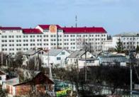 У Романові за 3,5 мільйони побудують один поверх лікувального корпусу, бо більше грошей немає