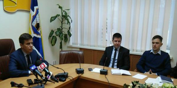 У Житомирі запустили сайт, на якому можна побачити переміщення комунального транспорту