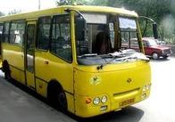 В Житомирі з 26 березня зміниться рух кількох маршруток