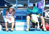 Українка Світоліна пробилася до чвертьфіналу Australian Open