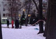 У Житомирі посеред міста помер чоловік