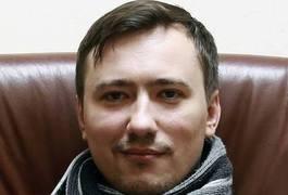 У Львові відбудеться презентація «Рожевого Житомира» художника Дмитра Ракова