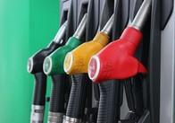 На АЗС Житомирщини продаж бензину падає, а метану зростає