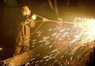 У 2016 році Україна зберегла 10 місце в десятці найбільших світових виробників сталі