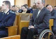 Сергій Рижук: права інвалідів часто порушують чиновники, через байдужість до чужого горя
