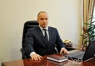 Ясюнецький офіційно вступив на пост першого заступника Гундича