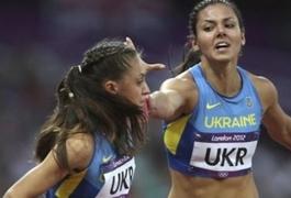 """Збірна Росії """"подарувала"""" Україні медаль Олімпіади-2012"""