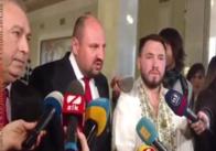 Нардепи від Житомирщини прокоментували провал Радою легалізації бурштину. Відео