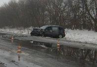 Серйозні аварії, які трапилися минулого тижня на Житомирщині