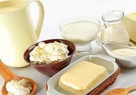 Названі лідери експорту молочки у 2016 році. Житомирщина не в лідерах