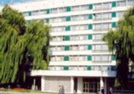 """Отель """"Житомир"""" откроет свои двери для гостей ЕВРО-2012"""