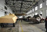"""""""Укроборонпром"""" замінить керівництво Житомирського бронетанкового та інших підприємств"""
