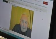 Гундич прийняв громадян через відеозв'язок