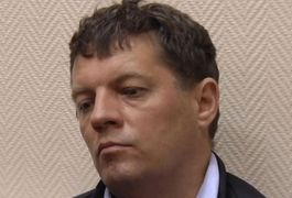 Суд Москви відхилив апеляційну скаргу журналіста Сущенка