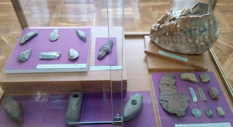 Археологічний мікс: періоди, епохи, культури