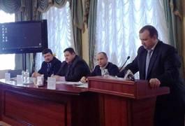 Гундич пообіцяв кадрові зміни у багатьох районних адміністраціях
