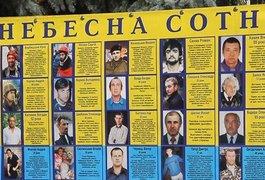 Ціна державності: В Україні 20 лютого відзначають День Героїв Небесної Сотні