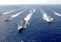 НАТО посилюється в Чорному морі