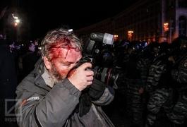 Жоден злочин проти журналістів під час Євромайдану не розкритий