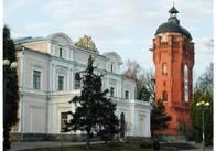 В Житомирской филармонии состоится концерт, посвященный 200-летию композиторов Шопена и Шумана