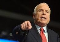 Маккейн назвав Трампа диктатором