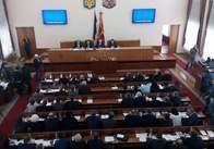 Розпочалась сесія обласної ради