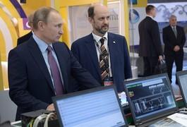 Facebook заблокував за брехню радника Путіна