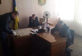 Вимагав небагато: СБУ затримала на хабарі голову Брусилівської РДА