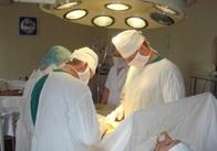 В Коростенській центральній районній лікарні зроблять три операційні