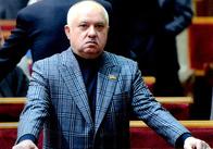 Нардеп Развадовський увійшов в чергову групу
