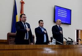 Обласна рада зробила заяву щодо образ на адресу депутата Олени Галагузи
