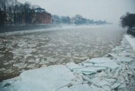 У ДСНС попереджають про підйом води у річках Житомирщини