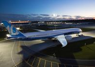 Boeing показав свій 787-10 Dreamliner